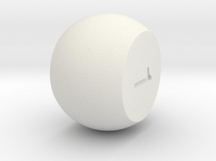 Prime 2(Solid) 3d printed