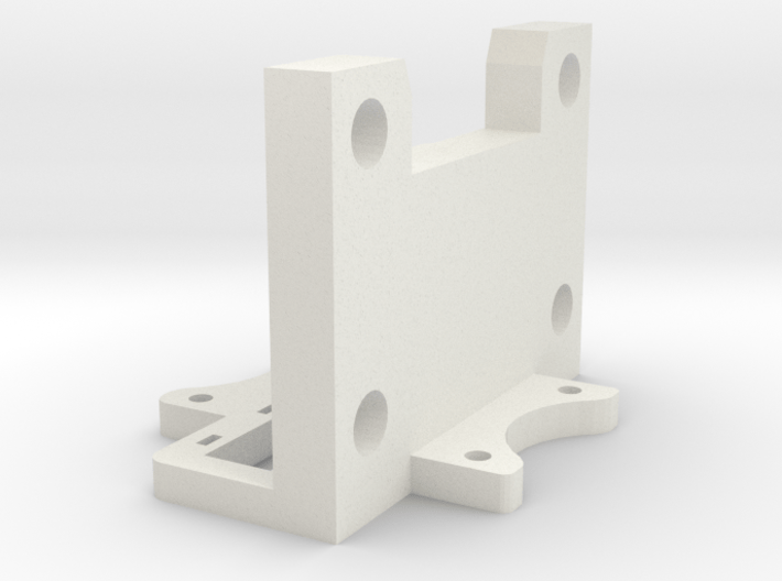 pb Base 3d printed