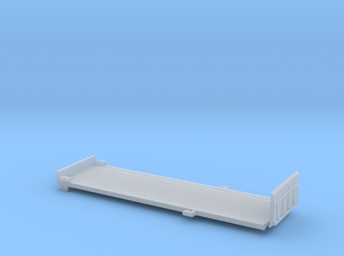 Transportmodul 3d printed