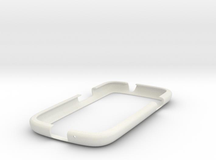 DD - Samsung Galaxy S3- Bumper 3d printed