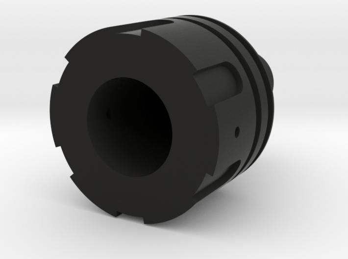 IGO-W Custom Top Cap 3d printed