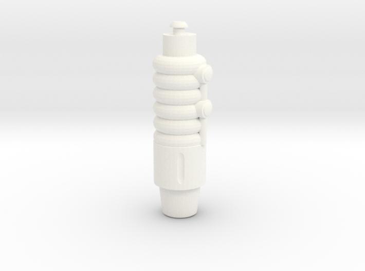 Hordakcanonarm 3d printed