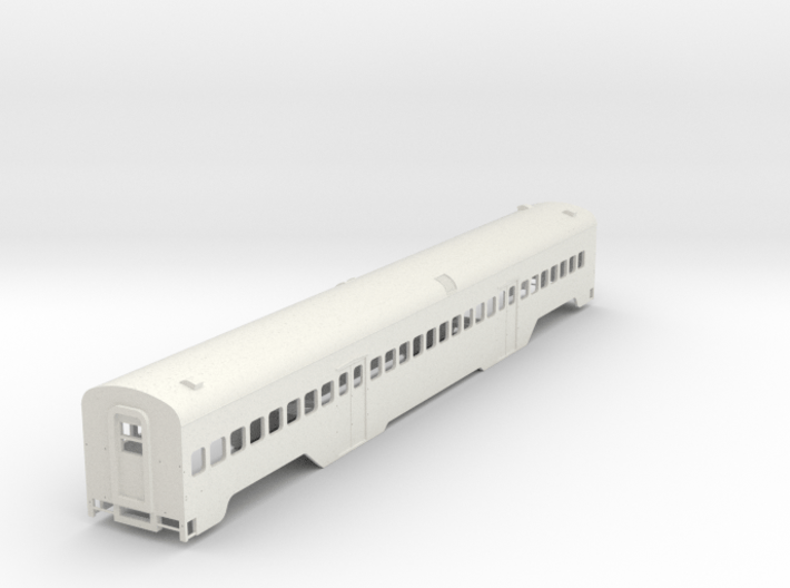 RI 2700 Series HO Scale 3d printed