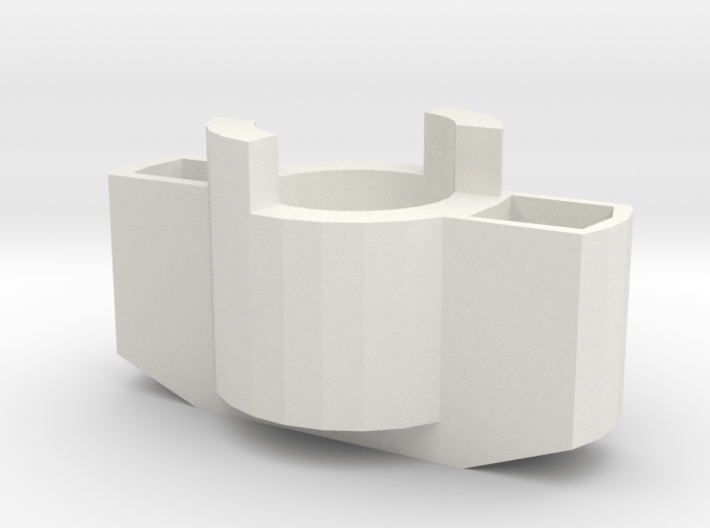 Manopola 3d printed
