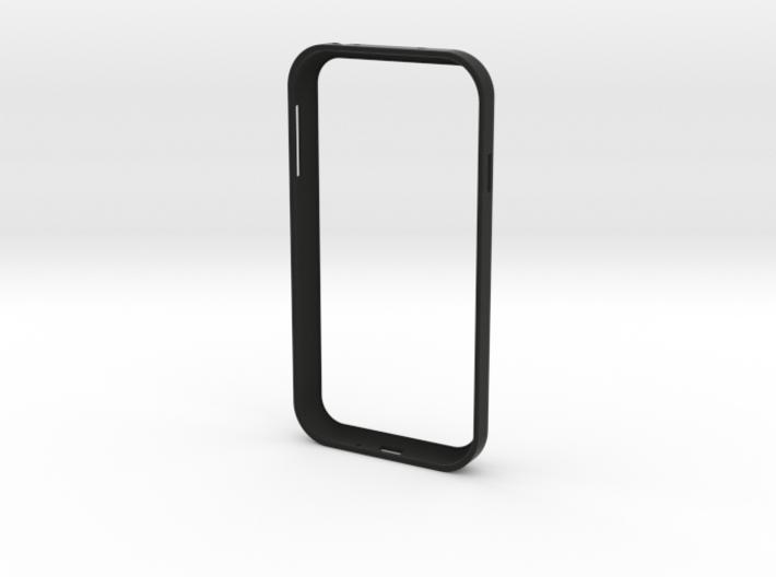 Galaxy S4 - Case 3d printed