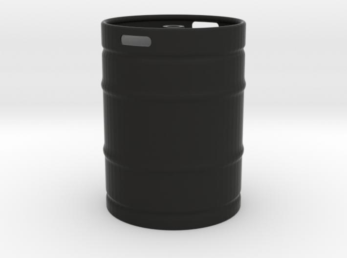 Keg 3d printed