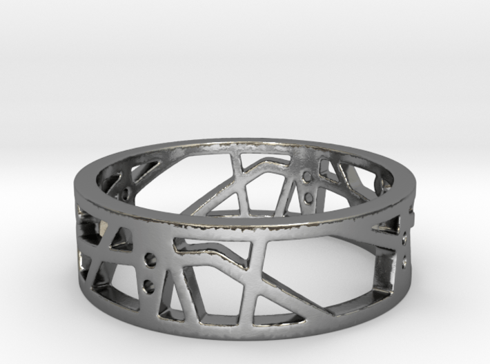 K1 Ring Size 10 3d printed