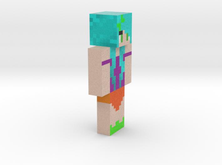 6cm | seepug 3d printed