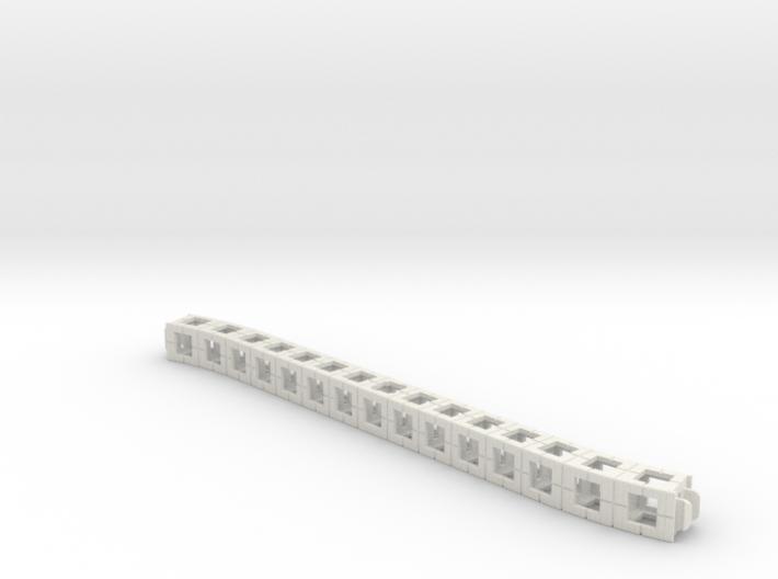 Rokenbok S-Beam 3d printed