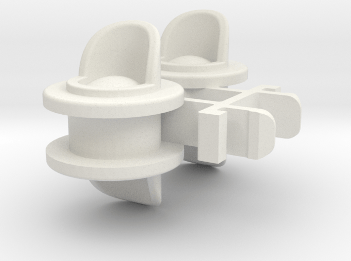 Rokenbok Signal Light 3d printed