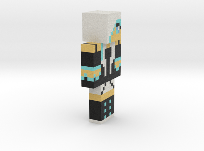 6cm   IBrokeTheLarry 3d printed