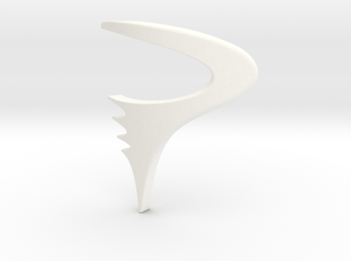 Logo Pinarello - height 50mm 3d printed