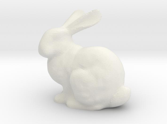 Bunnyr 3d printed