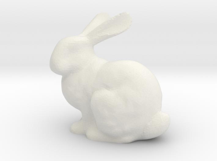 Bunny2 3d printed