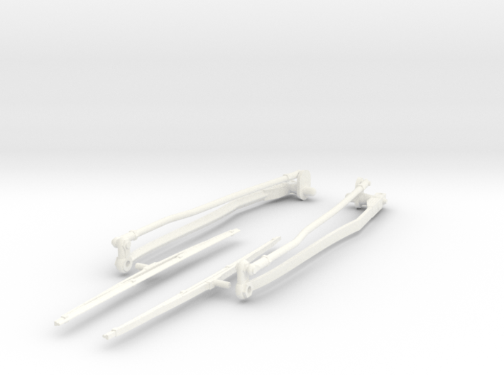 Airwolf Scale Wiper 60 Size 3d printed