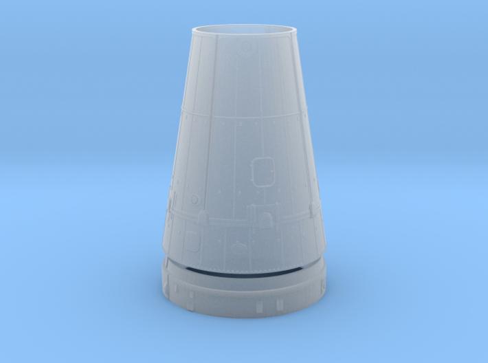 Apollo 1:200 SLA/IU AMT 3d printed