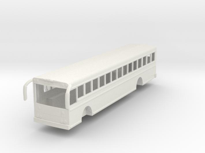 Thomas saf-t-liner hdx ho scale 1:87 3d printed