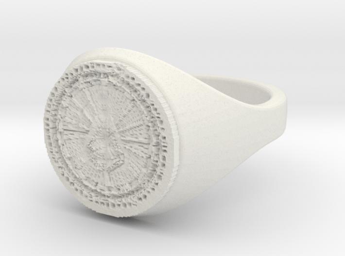 ring -- Wed, 17 Jul 2013 00:53:33 +0200 3d printed