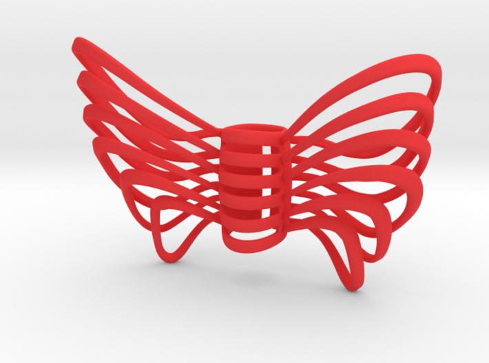 Bow Tie 3d printed