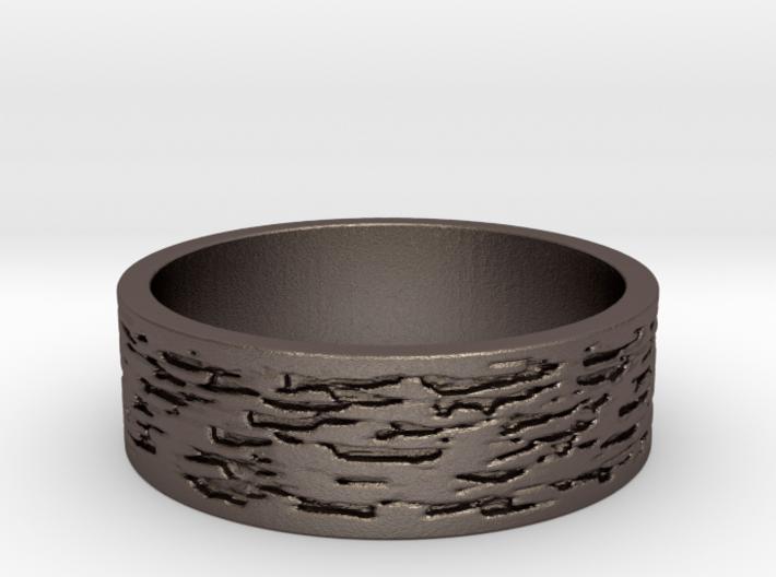 Mutliverse link Ring Size 7 3d printed