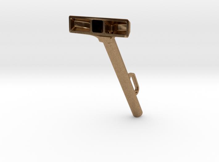 Vacuum 2014-08-29 3d printed