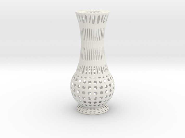 Decorative Candle Light 4 Wire 3d printed