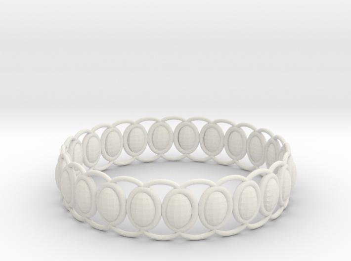 O Ring 2 3d printed