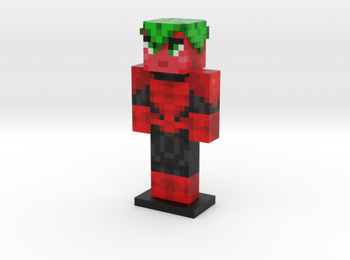 Tomato 3d printed