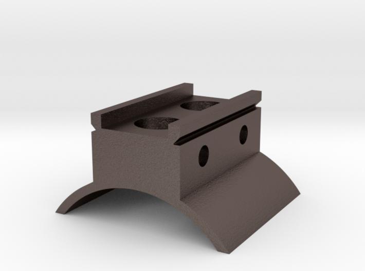 Control Box - Mara Jade Replica - Compatible with 3d printed