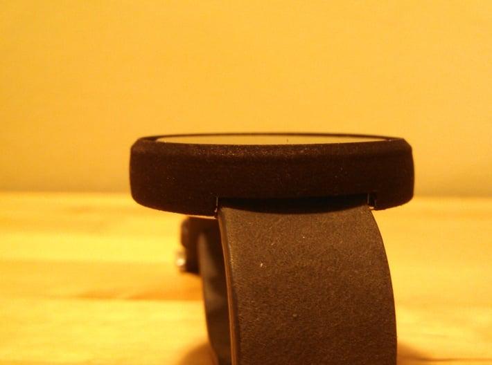 Moto 360 Bumper - Short, Gen 1 3d printed