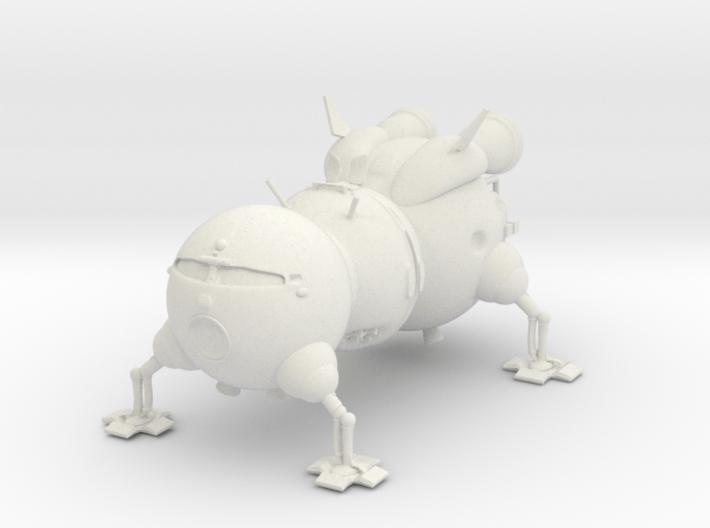 Starbug 3d printed