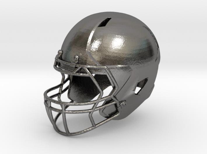 Mini Helmet Bottle Opener 3d printed