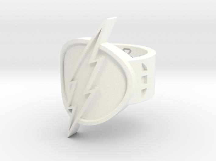 Flash Sz 7 3d printed