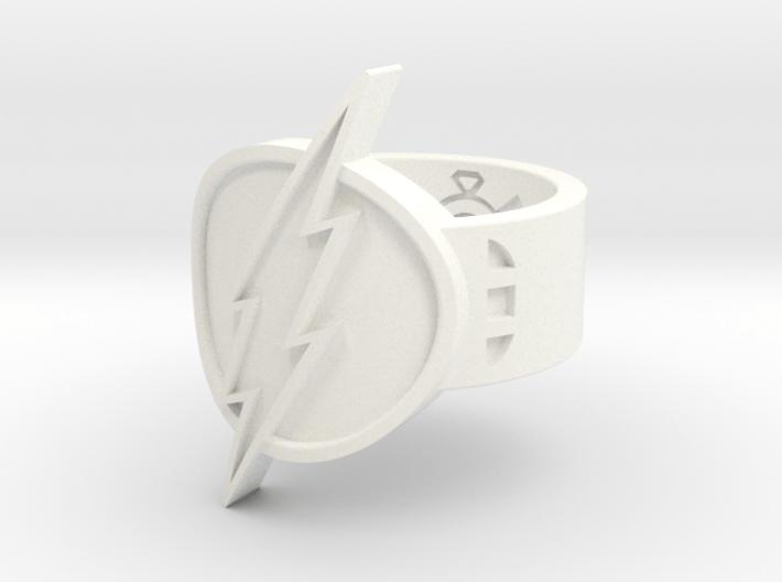 Flash Sz 11 3d printed