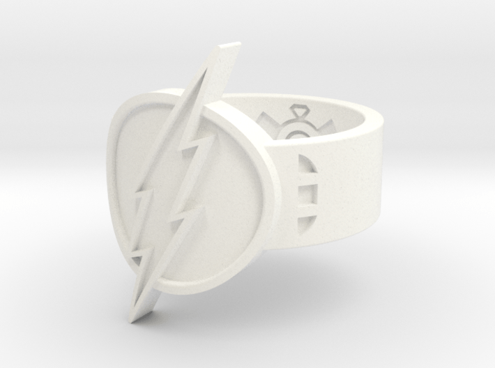 Flash Sz 15 3d printed