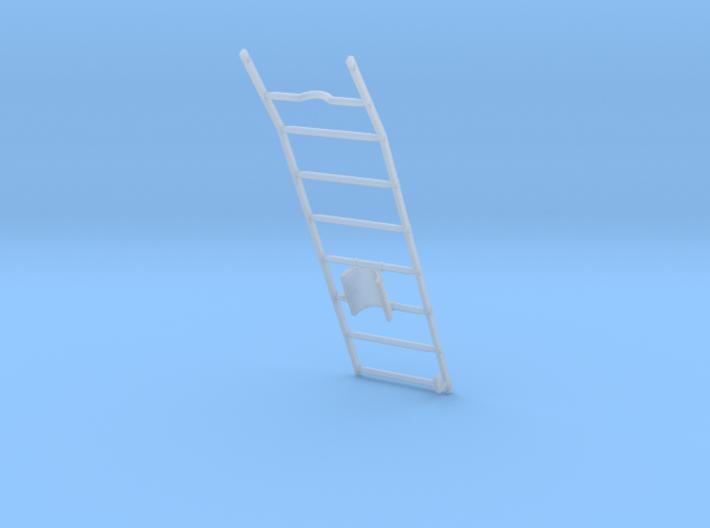 12-J Mission-Ladder 3d printed