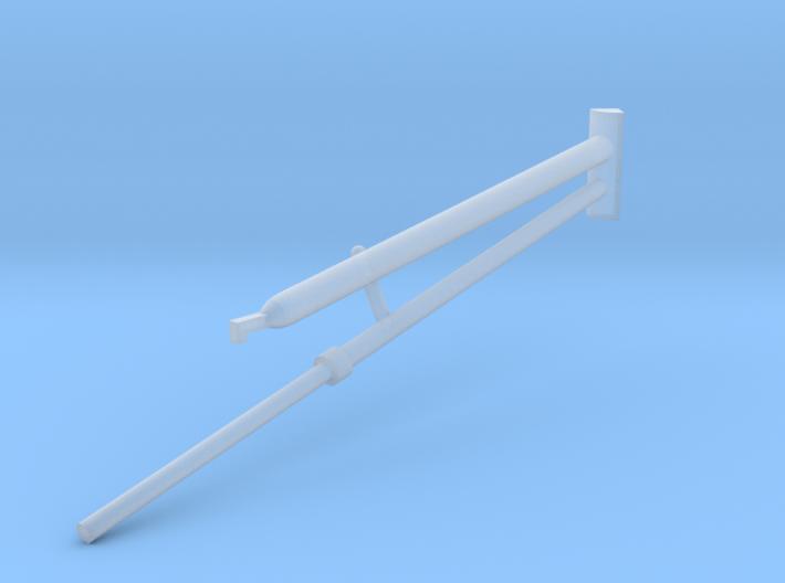 36B-J Mission-Pushing Rod Scenario 2 3d printed
