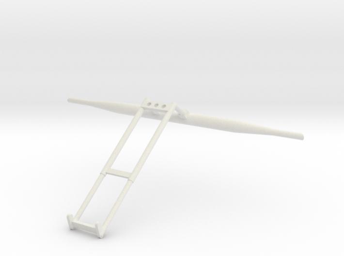 37F-J Mission-LRV Saddle Scenario 6 3d printed