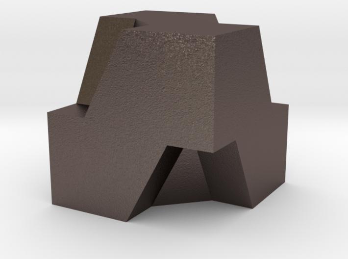 Tidal module 3d printed