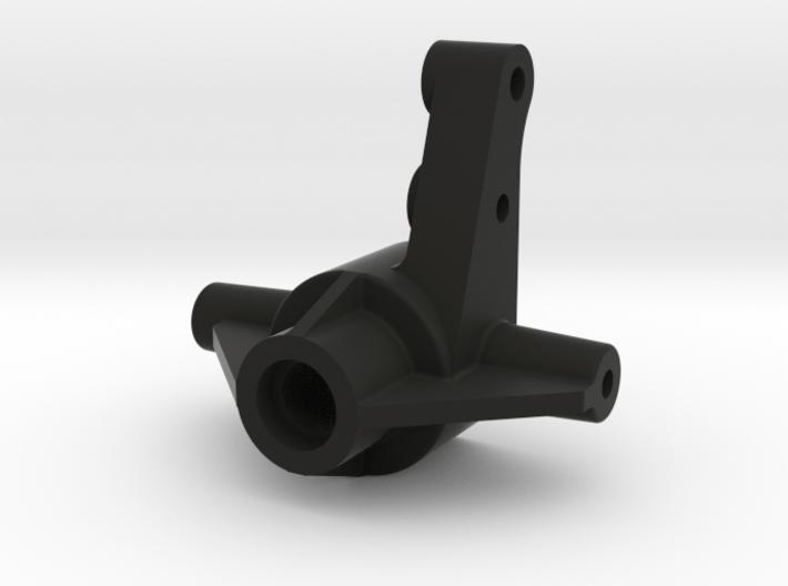 959-hub-left-upgrade 3d printed