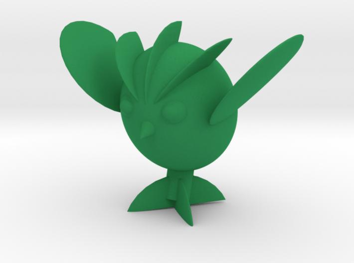 Avocaowl 3d printed