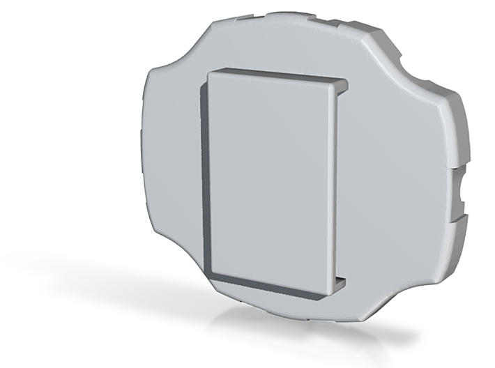 Digivice Body 2 3d printed