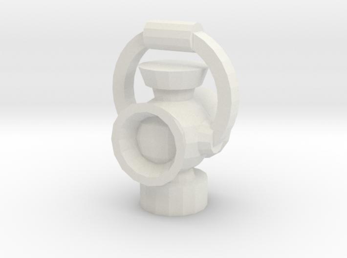 Lantern V1.1 3d printed