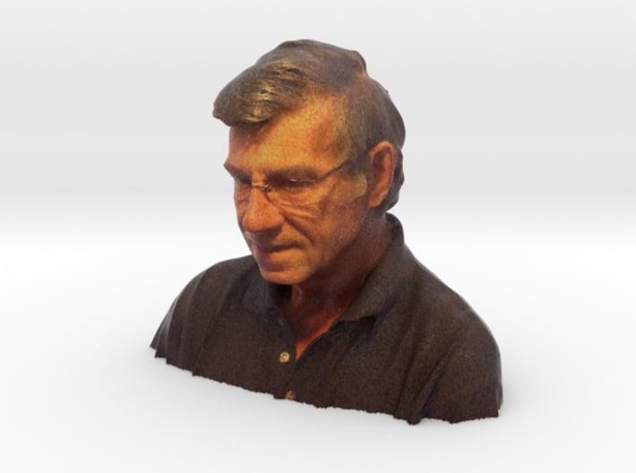 Vaughan Smith 3DU 3d printed