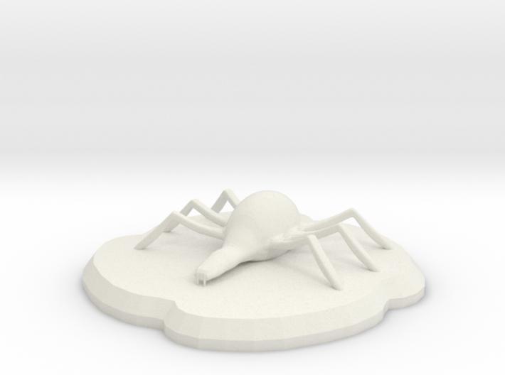 Shellgunn 3d printed