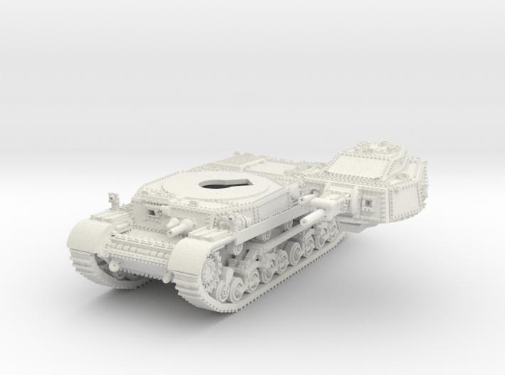 1-115 Hungarian 41M Turan II Basic 3d printed