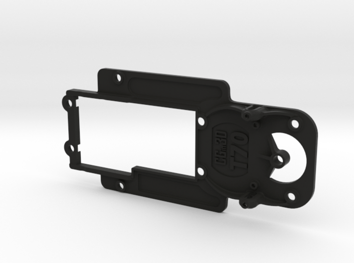1/32 Fly Lola T70 Chassis fits Slot.it SW Pod 3d printed
