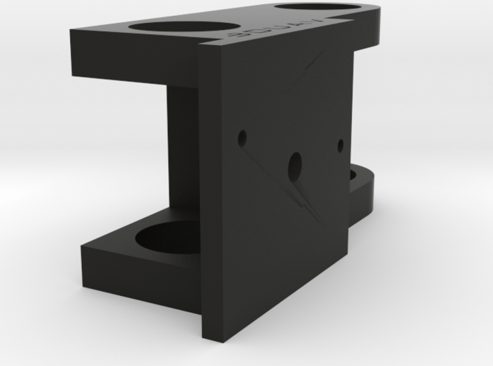 TBS Discovery Gimbal Mount 3d printed