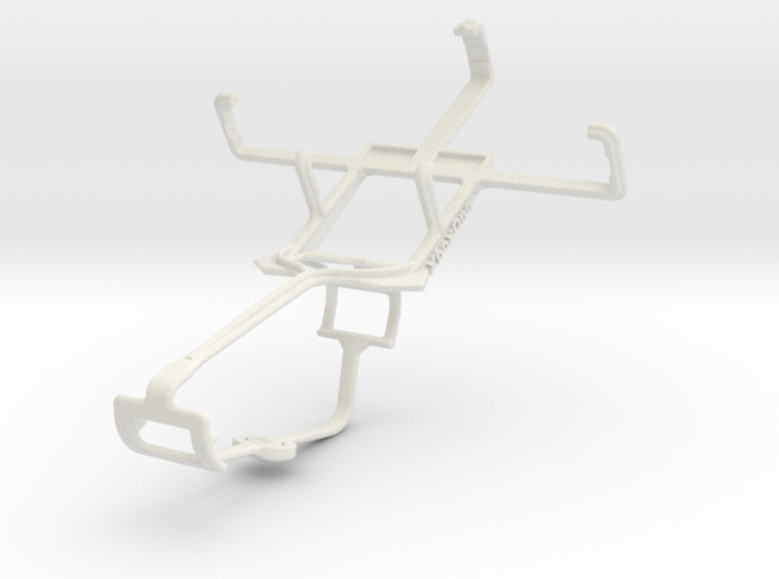 Controller mount for Xbox One & HTC Touch 3d printed