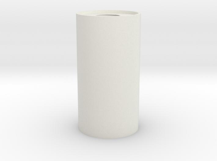 Splendid Mods DNA40 Dripper Exstention 3d printed